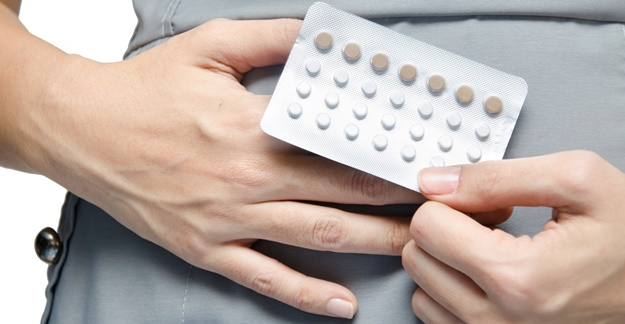 Small Increase in Breast Cancer Risk with Use of Hormonal Birth Control