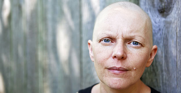 Stem Cells' Role in Determining Chemo Side Effects