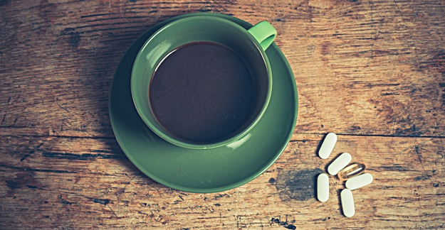 FDA Warns on High-Caffeine Supplements
