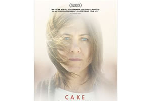 'Cake' Makes Addiction Recovery Look Like a Cake-Walk
