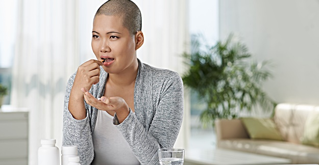 Why Taking Herbal Supplements During Cancer Treatment Can Be Dangerous