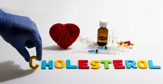 Experimental Drug Lowers Cholesterol Without Statin Side Effects