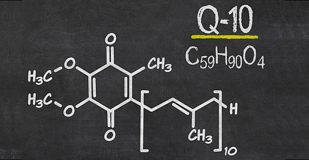 CoQ-10 Poses Drug Interaction Risk for Elders