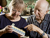 Different side effects on seniors – who knew?