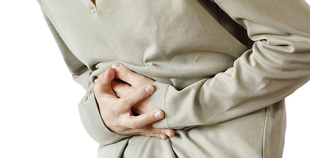 Treating Crohn's Disease: A Balancing Act
