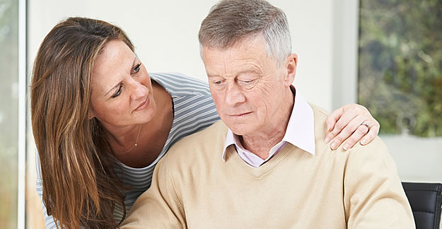 Does This Common Prostate Cancer Treatment Cause Dementia?