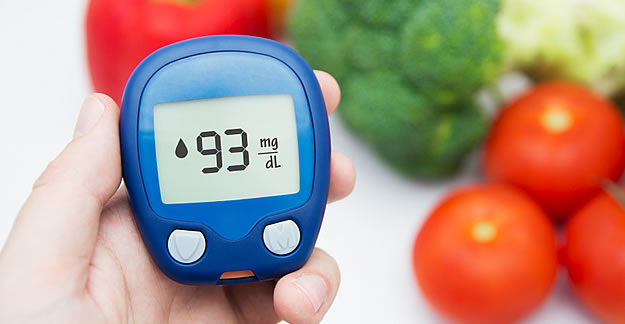Diabetes: Finding the Right Drugs – Diet Balance