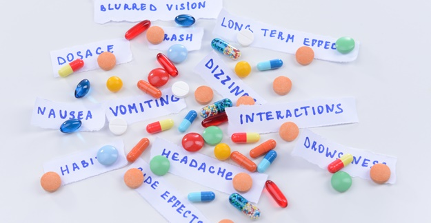 Can Artificial Intelligence Predict Drug Side Effects?