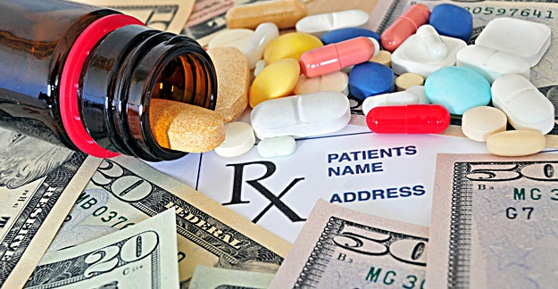 Industry Payments Boost Brand-Name Drug Prescribing by Docs