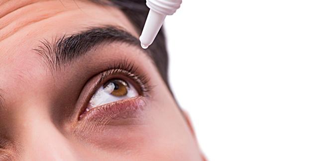 Fish Oil Pills Don't Help Dry Eye
