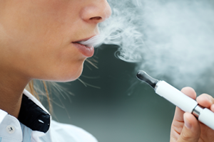 E-Cigs Hazy Truths
