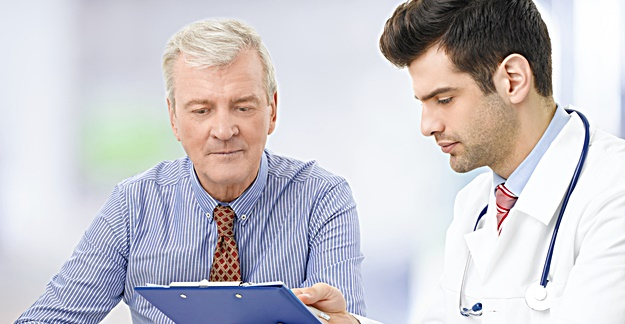 Best Case, Worst Case: Shared Decision-Making in Health Decisions