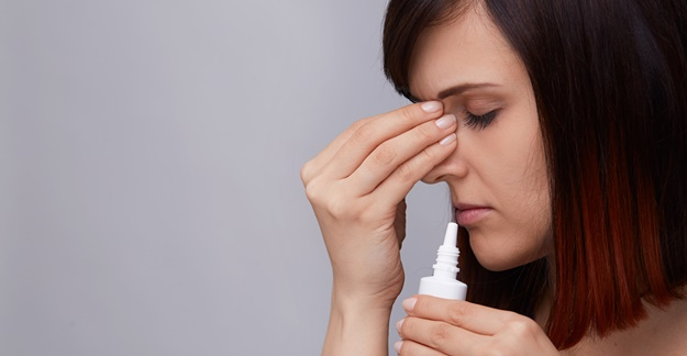 Nasal Spray for Depression?  Not So Fast.