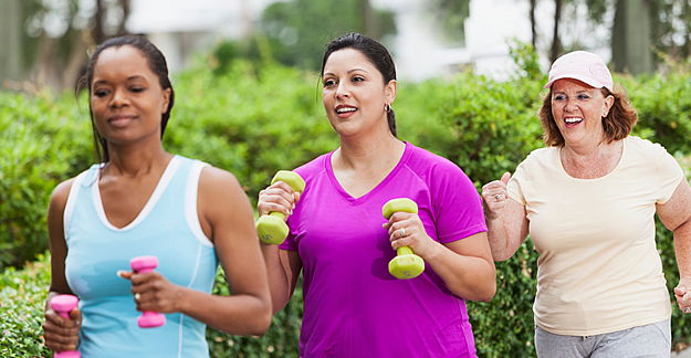 The New Prescription for Cancer: Exercise