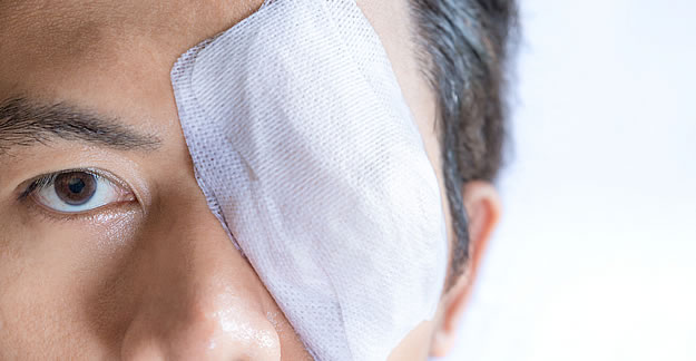FDA Finds Eye Injections Caused Vision Impairment