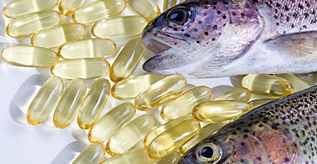 Fish Oil Pills Do Little to Reduce Cardiovascular Risks
