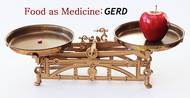 Avoiding GERD Meds' Side Effects