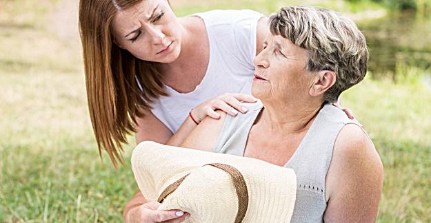 Heatstroke: A Risky Side Effect of Many Drugs