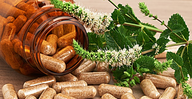 Herbal Supplements Can Cause Dangerous Interactions With Drugs