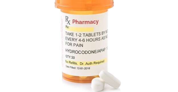 Patients Receive Many More Opioids Than They Need After Surgery