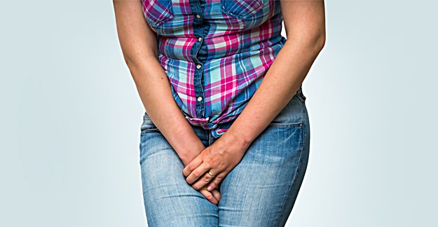 Women: How to Deal With Urinary Incontinence Without the Meds