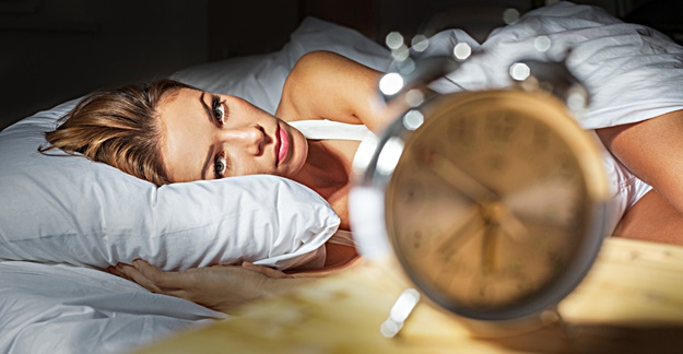 Psychotherapy, Not Sleeping Pills, Best for Insomnia