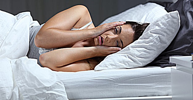How to Kick Insomnia Without Turning to Pills