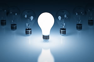 3 Great Ideas