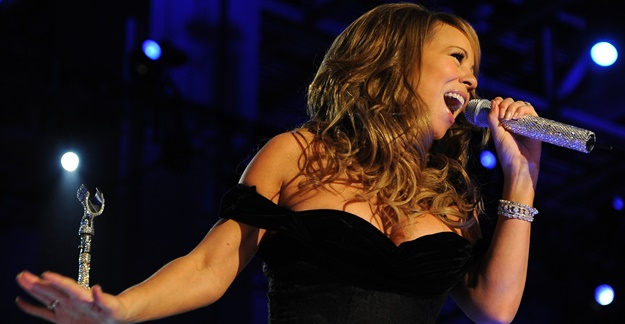 Mariah Carey: An Unexpected Mental Health Advocate