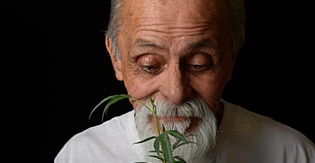More Older People Use Marijuana – I'm Concerned
