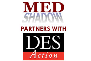 MedShadow Partners with DES Action