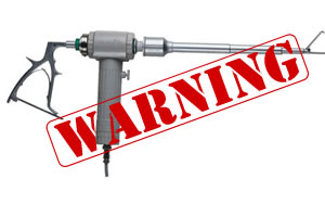 FDA Warning: Surgical Device Can Cause Cancer