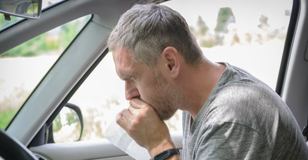 What's the Best Way to Treat Motion Sickness?