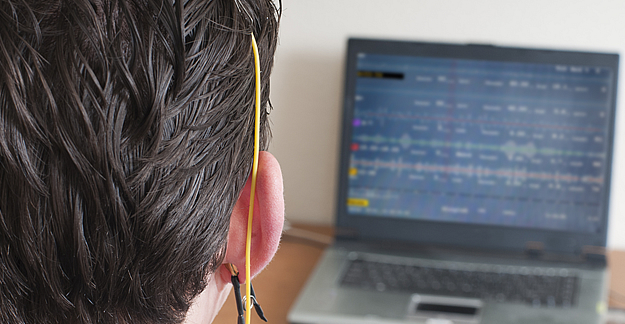 The Neurofeedback Alternative
