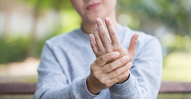 Treating Neuropathy: Why Medications Are a Pain, and Some Alternatives for Relief