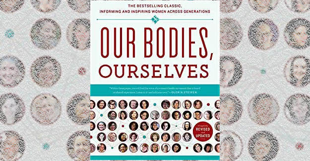 Our Bodies, Ourselves and DES Action: 40 Years of Partnership