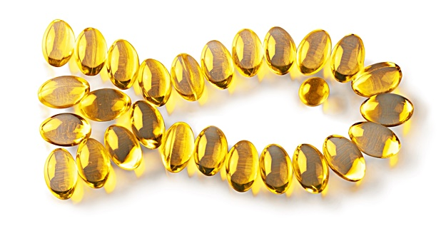 No Benefit From Fish Oil Pills in Reducing Cardiovascular Risks