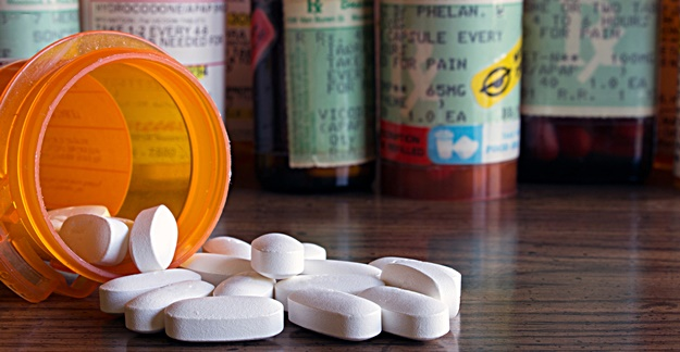 FDA Encouraging Industry to Make More Opioid Abuse Therapies