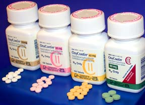FDA Requiring Long-term Research of OxyContin Use