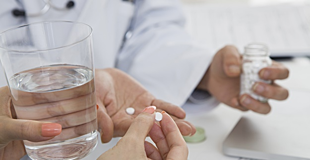 Study Finds Statin Side Effects the Result of 'Nocebo' Effect