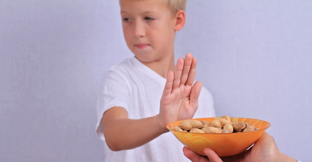 Experimental Peanut Allergy Drug Shows Promise, But With Side Effects