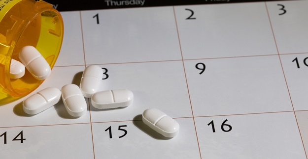 Many Medications Taken Longer Than Recommended