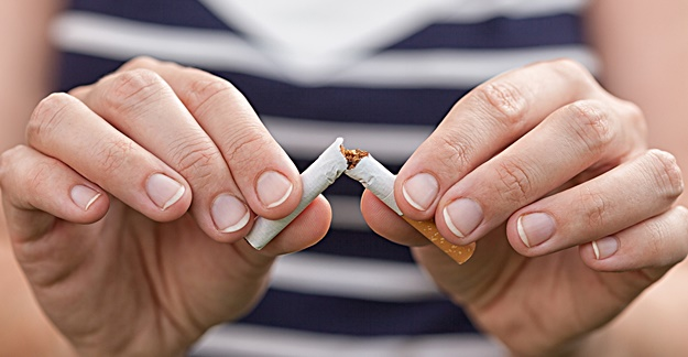 Anti-Smoking Drug Linked to Heart, Stroke Risks