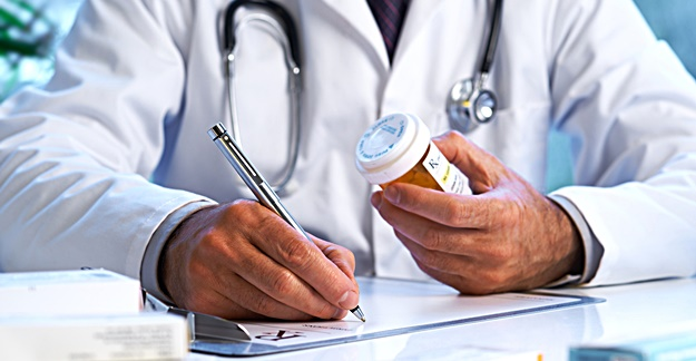 State Rx Monitoring Programs Curb Opioid Overdose Deaths