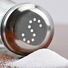 Salt in the Wound