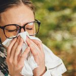 For Seasonal Allergies, Taking 1 Drug is Better Than 2