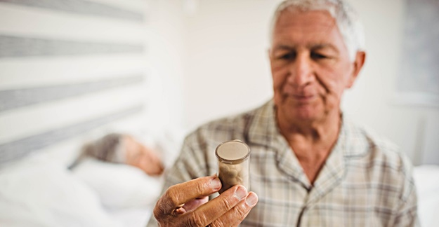 Nearly 50% of Seniors Given Unnecessary Antibiotics