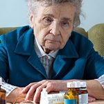 Seniors on Many Meds More Likely to Have Falls