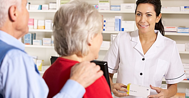 Minimizing Side Effects That Send Seniors to the ER