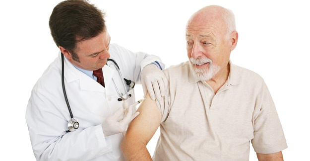 New Shingles Vaccine More Effective Than Older One, But With One Drawback